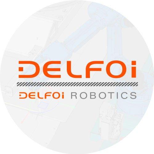 Delfoi - robotics